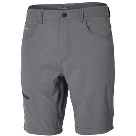 Royal Robbins Alpine Road korte broek Heren grijs